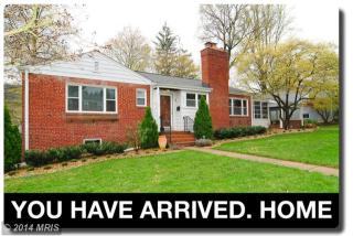 6054 25th Road North, Arlington VA