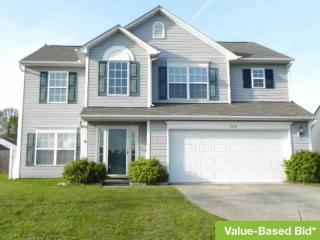 2013 Clear Brook Drive, Kannapolis NC