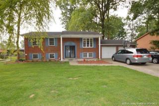 934 Parkwood Dr, Clarksville, IN 47129
