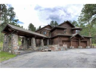 159 Ranch Road, Evergreen CO