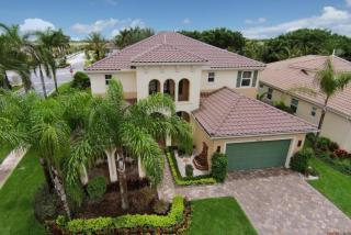 9505 Mcaneeny Court, Wellington FL