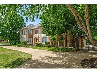 6700 Crooked Stick Dr, Fort Worth, TX 76132
