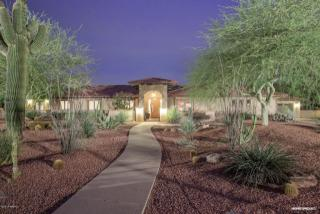 5401 East Mercer Lane, Scottsdale AZ