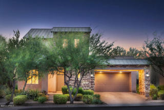 9328 East Horseshoe Bend Drive, Scottsdale AZ