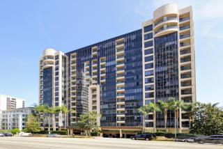 10724 Wilshire Blvd #208, Los Angeles, CA 90024