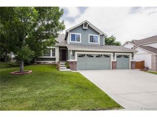 8861 Snowbunting Ct, Highlands Ranch, CO 80126