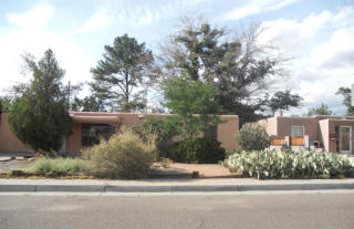 8121 Aspen Ave Ne, Albuquerque, NM 87110
