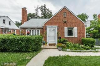 604 Woodsdale Rd, Catonsville, MD 21228