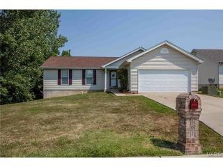107 Wood Hollow Drive, Wentzville MO