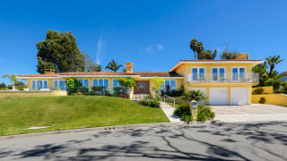 1504 Via Margarita, Palos Verdes Estates, CA 90274