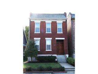 4140 Flad Ave, Saint Louis, MO 63110