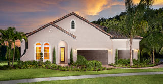 Hillandale Reserve by Meritage Homes