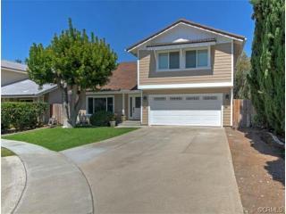 15051 Humphrey Cir, Irvine, CA 92604