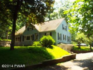 147 Shiny Mountain Road, Greentown PA