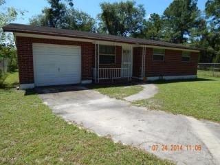 5568 Gilchrist Rd, Jacksonville, FL 32219