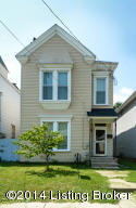 432 E Ormsby Ave, Louisville, KY 40203