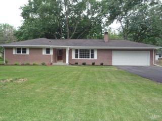 4530 Trier Road, Fort Wayne IN
