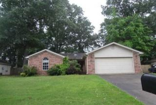 13 Shaded Oaks Drive, Cabot AR