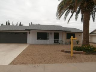 20022 North Palo Verde Drive, Sun City AZ