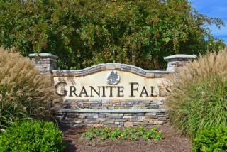 Granite Falls by Eastwood Homes
