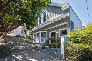 630 29th Street, San Francisco CA