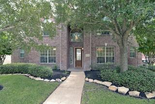 17311 Lonesome Dove Trail, Houston TX