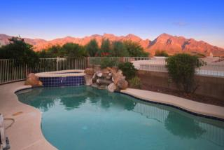 457 West Wheeler Road, Oro Valley AZ