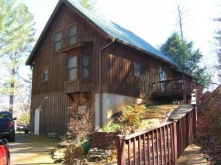 260 Twin Ridge Ln, Ellijay, GA 30540