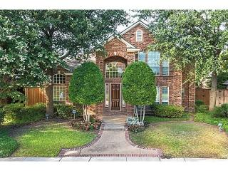 4713 De Grey Lane, Plano TX