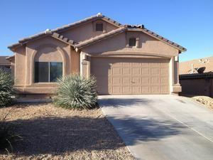 60369 East Loose Reins Place, Tucson AZ