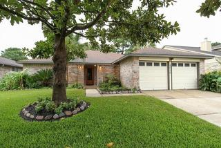 4830 Ingleside Court, Spring TX