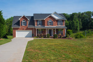 2822 Summertime Lane, Knoxville TN