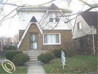 10105 Britain Street, Detroit MI