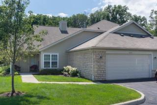 4803 Turning Leaf Pl, Powell, OH 43065
