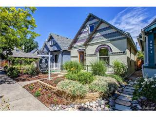 3375 West 37th Avenue, Denver CO