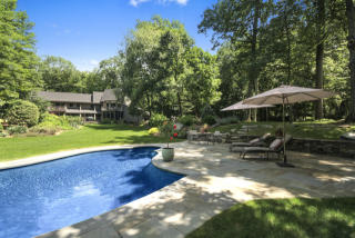 80 Wood Road, Bedford Hills NY