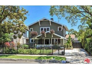 134 N Hobart Blvd, Los Angeles, CA 90004