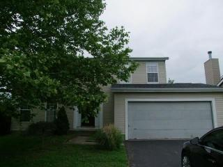 5197 Frisco Drive, Hilliard OH