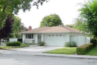 3452 Machado Avenue, Santa Clara CA