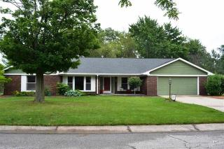 5301 Tomahawk Trail, Fort Wayne IN