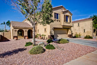 17556 West Hearn Road, Surprise AZ