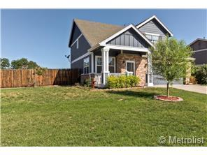 1271 N Stratton Avenue, Castle Rock CO