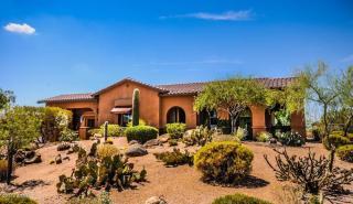 9715 E Allison Way, Scottsdale, AZ 85262