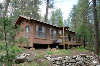 19 Bear Trl, Cloudcroft, NM 88317