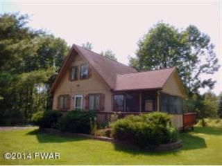 2395 Meadowview Drive, Lake Ariel PA