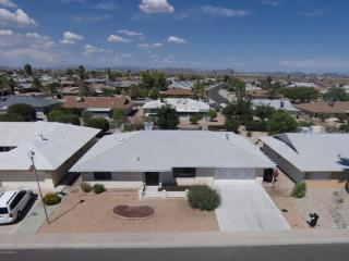 20239 North 124th Drive, Sun City West AZ