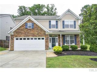 2132 Braedenfield Lane, Holly Springs NC