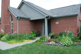 3893 Sandstone Circle, Powell OH
