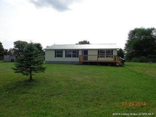 2601 North Easy Street, Scottsburg IN