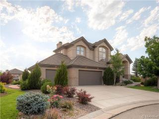9571 East Silent Hills Place, Lone Tree CO